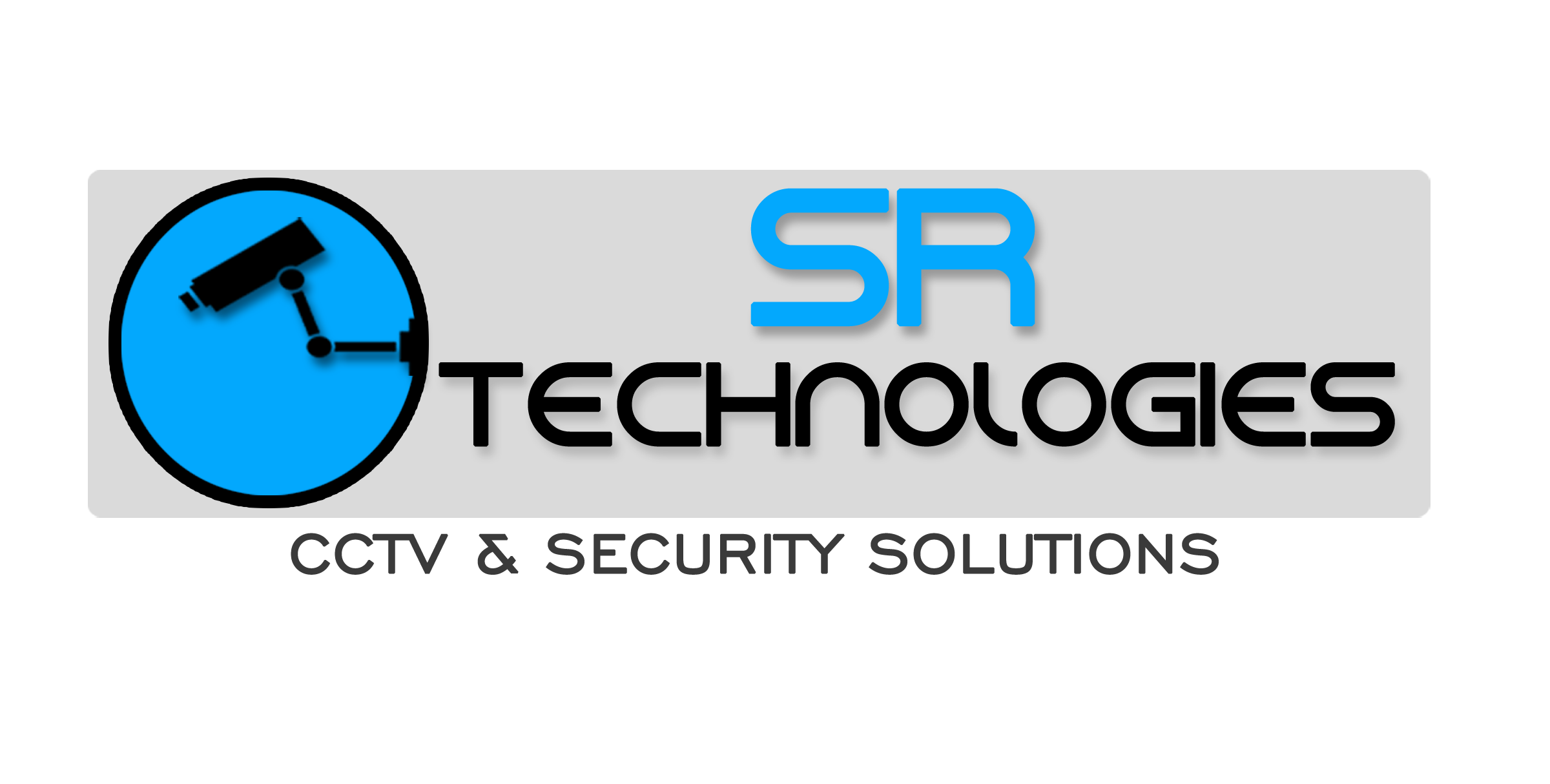 SR TECHNOLOGIES CCTV